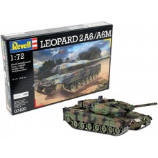 Revell-Leopard 2A6M