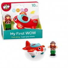 WOW Első játékom - Piper, a sugárhajtású repülő